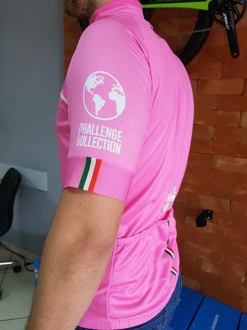 Camisa Free Force Giro D'itália - Foto 4