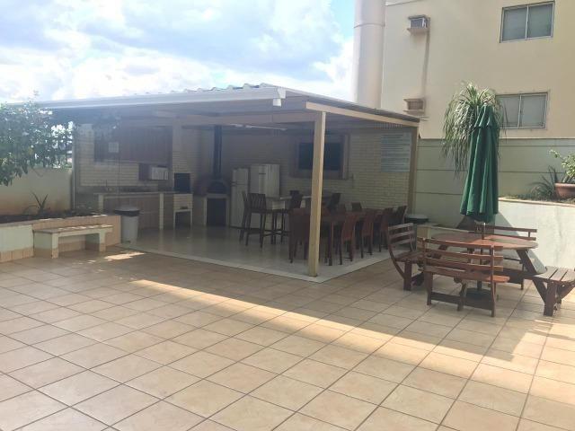 Apartamento com 3 dormitórios para alugar, 80 m² por R$ 1.700/mês - Jardim Goiás - Foto 11