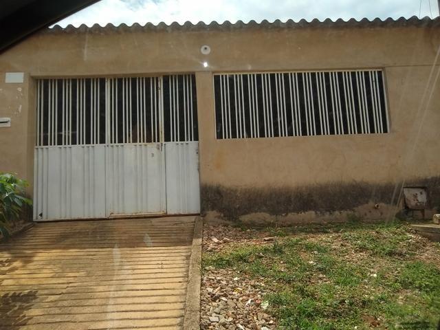 Casa pra alugar no Santo Antônio do Descoberto - Foto 2