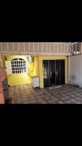 Casa Escriturada no Riacho fundo 2 QC 06 Cj 06 - Foto 8