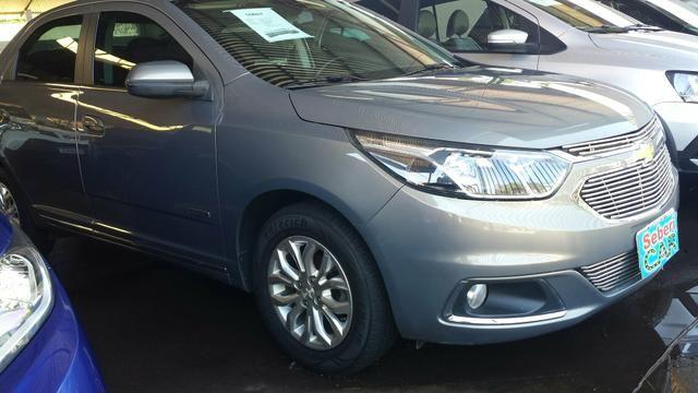 Cobalt aut.1.8 elite 2017