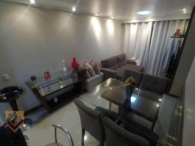 _ Apartamento porteira fechada 3 quartos com suíte BURITIS CONDOMÍNIO CLUBE - Foto 16