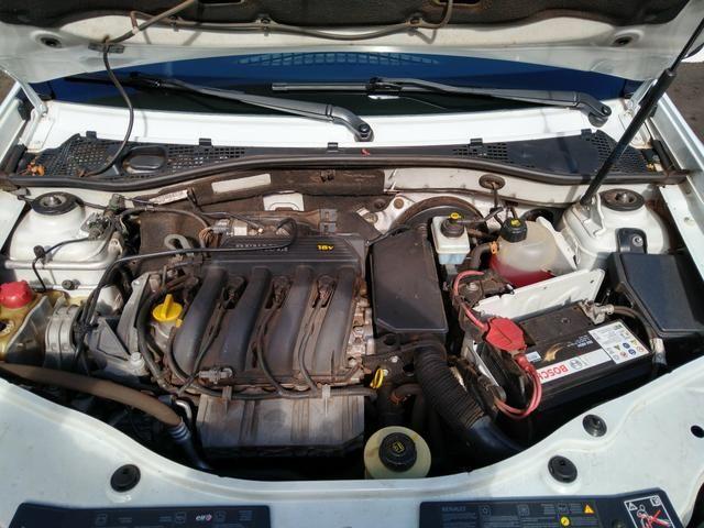 Renault Duster Dinamique 1.6 Mec. mod. 2013 - Foto 3