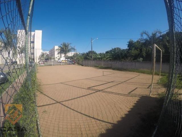 PS=Apto 2Q no cond. Parque Vila da Mata - Planicie da Serra - Foto 9