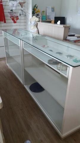 Vendo móveis para loja completo - Foto 3