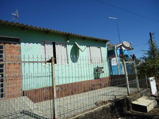 (CA2193) Casa na Dytz, Santo Ângelo, RS - Foto 8