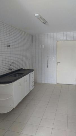 Aluguel Apartamento Edifício Firenze,Maurício de Nassau - Foto 3