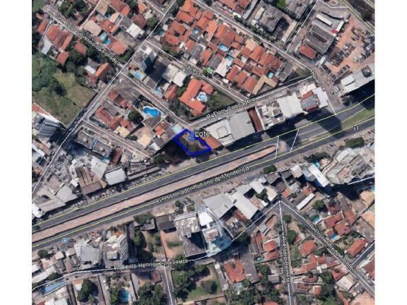 Loteamento/condomínio para alugar em Araes, Cuiaba cod:23011 - Foto 5