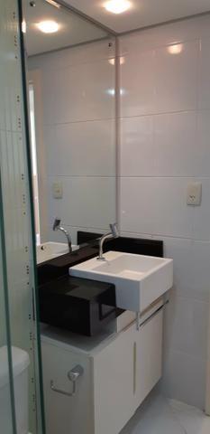 Apartemento no Condomínio Parque Caujeiro - Foto 9