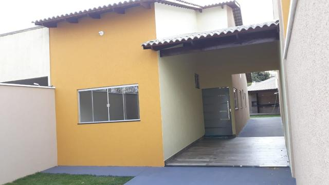 Casa 3 qts Setor Alto do Valle - Foto 9