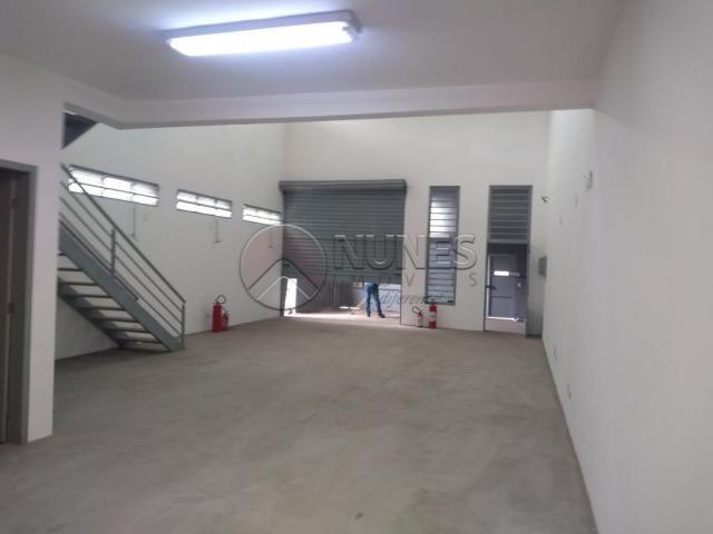 Galpão/depósito/armazém para alugar em Jardim piratininga, Osasco cod:976961 - Foto 4