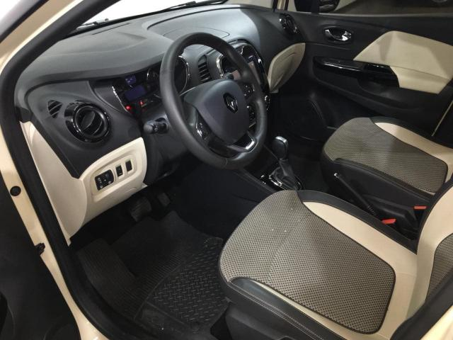 RENAULT CAPTUR 2018/2019 2.0 16V HI-FLEX INTENSE AUTOMÁTICO - Foto 6