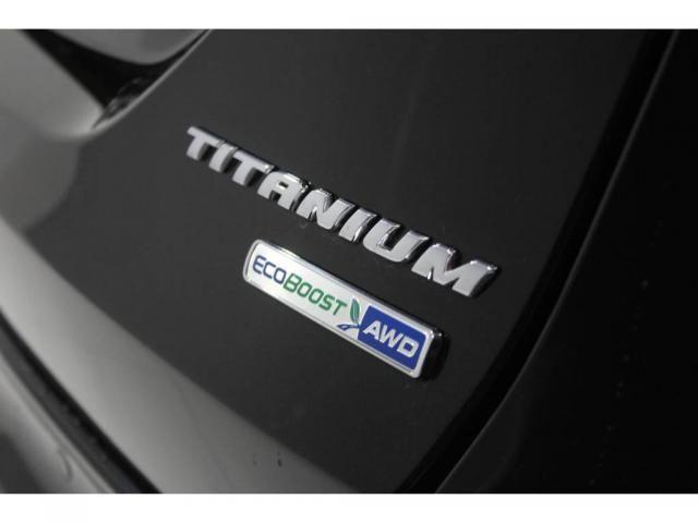 Ford Fusion TITANIUM AWD  - Foto 13