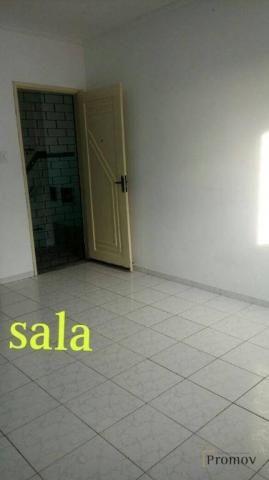 Apartamento residencial à venda, Cidade Nova, Aracaju. - Foto 9