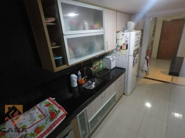 _ Apartamento porteira fechada 3 quartos com suíte BURITIS CONDOMÍNIO CLUBE - Foto 13