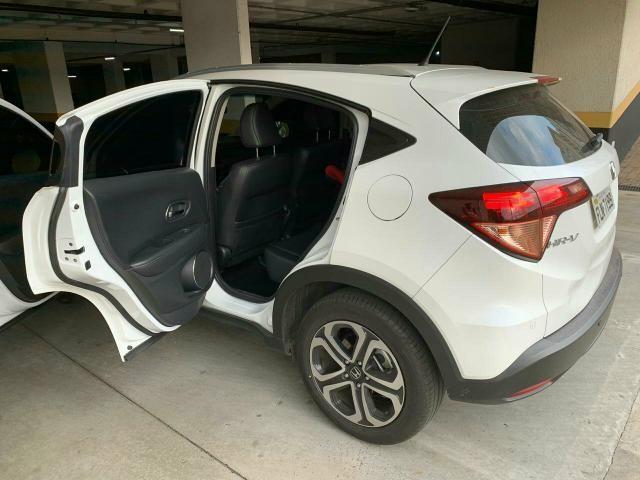 Honda HRV Touring Única Dona - Foto 3