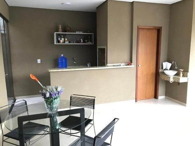 Casa com 03 quartos (sendo 1 suite) Parque Alvorada - Foto 12