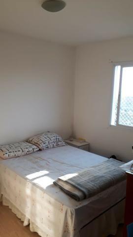 2 dormitórios com suíte e varanda - R$ 235 mil - Foto 5