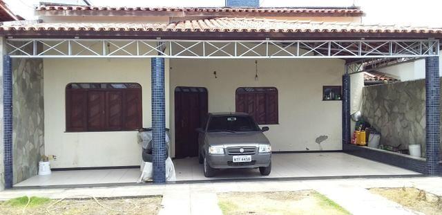 Vendo casa ,na Brasília - Foto 2