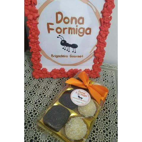 Dona Formiga Brigadeiros Gourmet - Foto 2