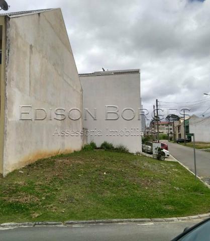 Loteamento/condomínio à venda em Pinheirinho, Curitiba cod:EB+3986 - Foto 2