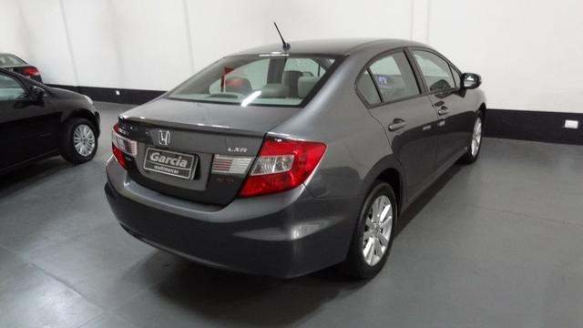 Honda Civic New LXR 2.0 I-VTEC (Flex) (Aut) - Foto 6