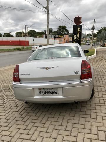 Chrysler 300c 5.7 v8 Motor Hemi 4p - Foto 5
