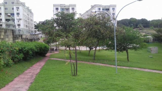 Lindo apartamento de 2 quartos Jardim Limoeiro! cod 3040 - Foto 12