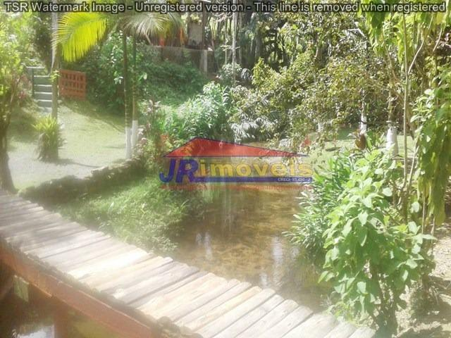 Imóvel Comercial com casa e 03 Chalés - Ref. 265 - Foto 7