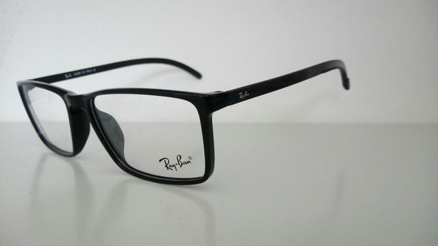 Armação oculos grau ray ban - Bijouterias, relógios e acessórios ... c4e33222ce
