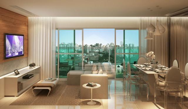 (EA) Apartamento com 70 m² no Guararapes - próximo ao Iguatemi - Foto 9