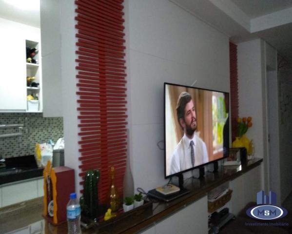Apartamento à venda com 3 dormitórios em Vila são francisco, Hortolândia cod:AP00032 - Foto 3