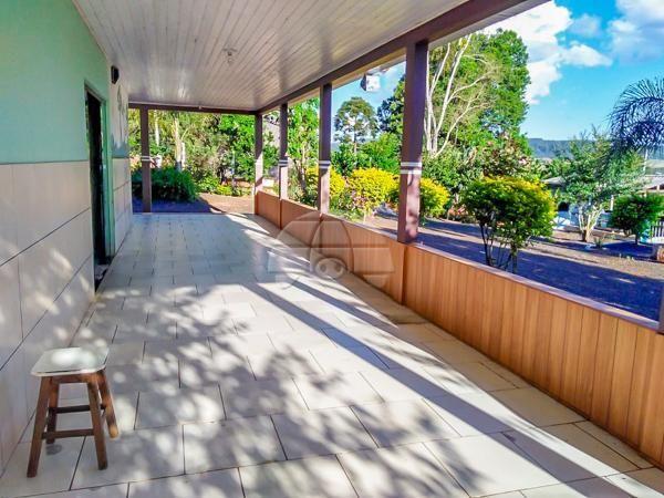 Casa à venda com 5 dormitórios em Alagado, Candói cod:146342 - Foto 17