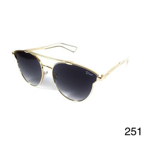Óculos Dior Gatinho - Bijouterias, relógios e acessórios - Cristo ... ad4544ed46