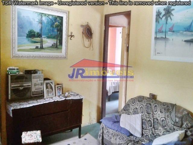 Imóvel Comercial com casa e 03 Chalés - Ref. 265 - Foto 16