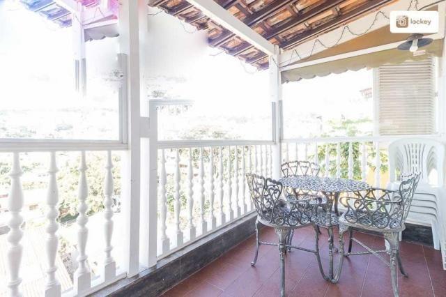 Casa para alugar com 5 dormitórios em São bento, Belo horizonte cod:2106 - Foto 19