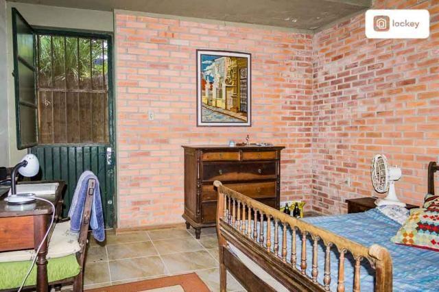 Casa com 350m² e 6 quartos - Foto 7
