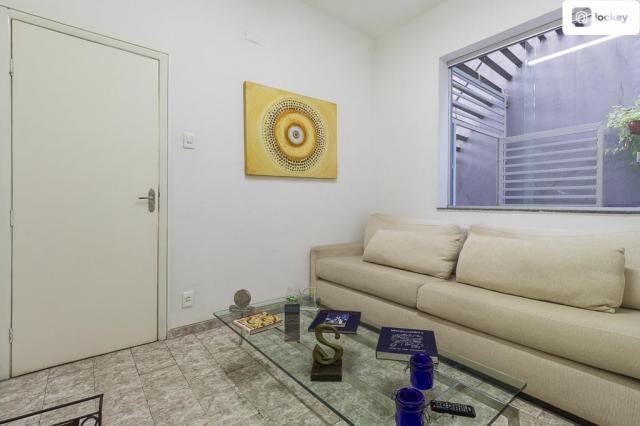 Apartamento para alugar com 1 dormitórios em Alto barroca, Belo horizonte cod:3327 - Foto 13