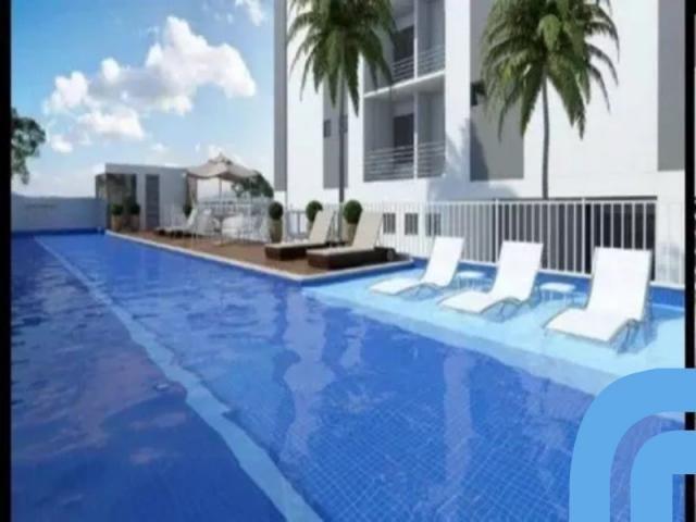 Apartamento à venda com 2 dormitórios em Vila rosa, Goiânia cod:V1017 - Foto 12