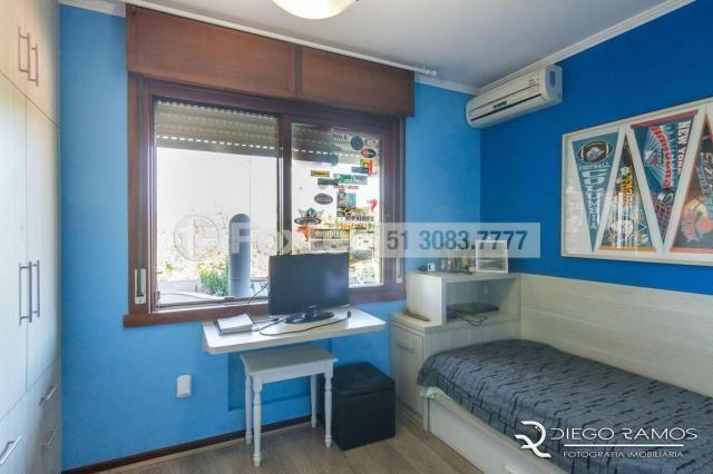 Casa à venda com 3 dormitórios em Cavalhada, Porto alegre cod:185146 - Foto 8