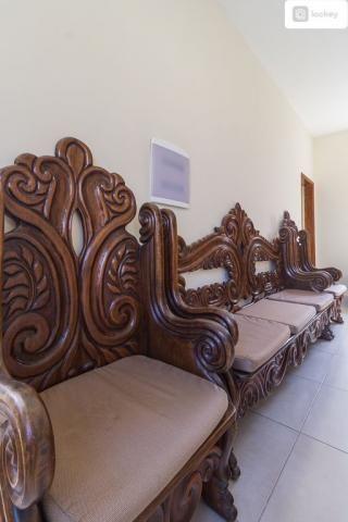 Apartamento para alugar com 1 dormitórios em Alto barroca, Belo horizonte cod:3327 - Foto 15