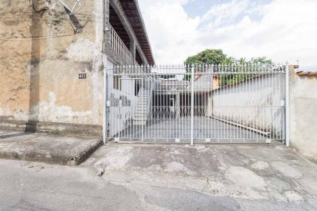 Casa para alugar com 0 dormitórios em Nova esperança, Belo horizonte cod:4297 - Foto 12