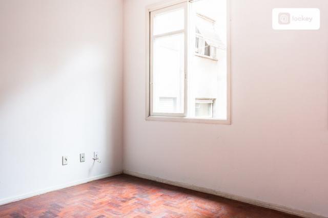 Apartamento com 50m² e 1 quarto - Foto 3