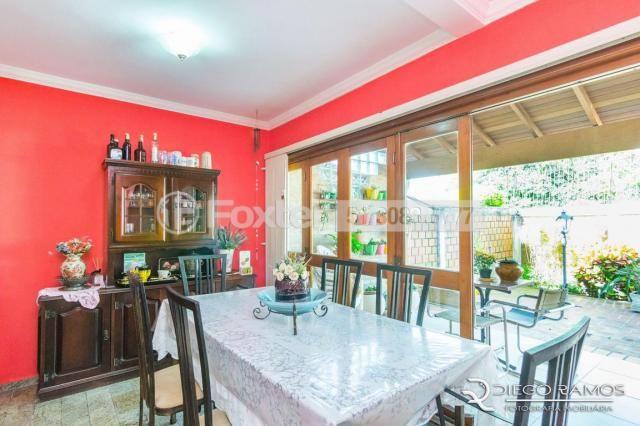 Casa à venda com 3 dormitórios em Cavalhada, Porto alegre cod:185146 - Foto 3
