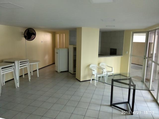 Venda direta - Apartamento no Cocó quitado, móveis projetados no Cocó - Foto 13