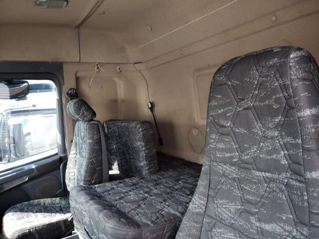 Scania g 420 6x2 ano 2010, de 1 * dono ,so linha argentina, baixo km - Foto 6