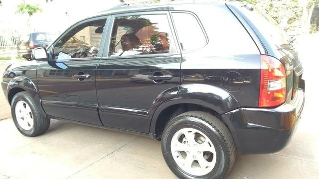 Tucson Automática 2011/2012 - Foto 2