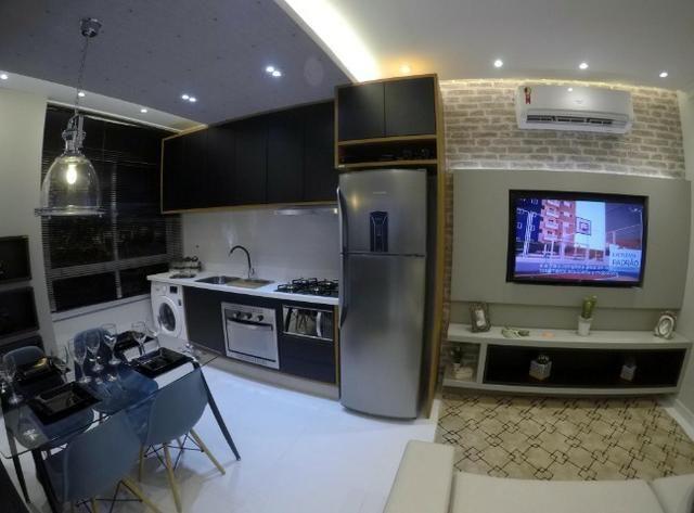 Apartamento da RBranco com preço baixo - Foto 12