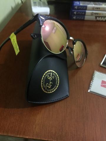 648112e02 Óculos de sol Rayban Espelhado ORIGINAL - Bijouterias, relógios e ...