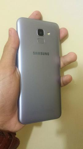 f9d617641 Galaxy j6 32gb prata 991825023 - Celulares e telefonia - Macapá ...